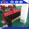 Tractor Mounted Disc Disk Plough with 9 Discs
