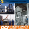 Gypsum Plaster Powder Production Line with Small Capacity Available