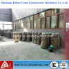 The Hot Sale Electric Wire Rope Lifting Hoist with Trolley