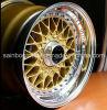 Car Alloy Wheel for Sale, BBS Rim Wheel