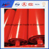 Double Arrow Conveyor Roller, Steel Roller, Flat Shaft