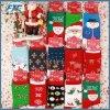 Hot Sales Giving Christmas Stocking Cartoon Tube Socks