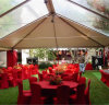 Marquee Clear Roof Canopy Exhibition Tent for Party