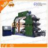 Changhong Six Color Plastic Bag Flexography Printing Machine