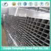 Factory Supply Galvanized Steel Tube