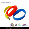 Soft Rubber Bracelet USB Drive (PVC-LY002)