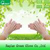 Clear Salon Use PVC Vinyl Gloves