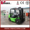 3ton LPG Forklift with China Gasoline Engine
