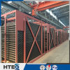 Boiler Part Heat Exchanger Enamel Coated Tube Air Preheater