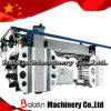 Top Quality 6 Colour High Speed Flexo Printing Machinery (CI flexo type)