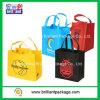 Customized Color Non Woven Fodable Shopping Bag