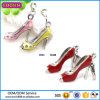 Guangzhou Factory Wholesale Rhinestone High Heel Pendant #17115