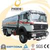 6X4 20cbm Euro3 North Benz Fuel Tank Special Truck
