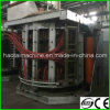 Large Capacity Steel Scrap Induction Melting Furnace for Casting