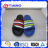 2016 Cheap Classic Simple PVC Slippers for Women (TNK20257)
