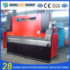 Wc67y/K Series Hydraulic Press Brake Machine / CNC Bending Machine