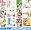 Many Design PVC Vinyl Wall Sticke for Room Decoration