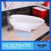 Whirlpool Massage Bathtub, Freestanding Acrylic Bath Tub Jr-B806