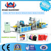 Ultrasonics Non-Woven Fabric Bags Forming Machine