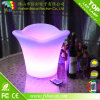 LED Plastic Bucket for Beer
