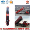 Single Acting Front Mount Hydraulic Cylinder for Dump Truck/Trailer