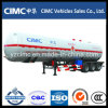 High Quality 58cbm Liquid Propane LPG Gas Tank Semi-Trailer