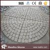 Popular Granite Round Paving Stone for Walkway/Plaza/Garden