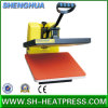 Manual T Shirt Printing Heat Press Machine