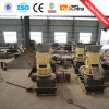 Energy Saving Flat Die Pellet Producing Machine Exported