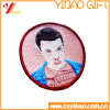 Custom Embroidery Badge and Patch, Wonven Label, Promotion Gift (YB-HR-399)