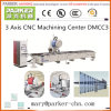 CNC Machining Center for Aluminum Milling & Drilling