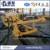 Hfm-1 Multi-Function Rig for Water Well, Anchor Project