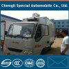 800kg Mini Van LHD JAC 4X2 Mini Pickup Truck