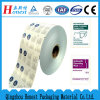 Aluminium Foil Paper for Lence Cleaning Wipe, Alcohol Swab, etc.