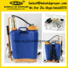 16L Agriculture Plastic Knapsack Sprayer Brass Piston