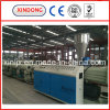 PVC Double Pipe Making Production Extrusion Machine