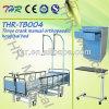 Thr-Tb004 3-Cank Automatic Medical Bed