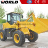 Factory Supply 2ton W120 Wheel Loader Prices
