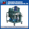 Hydraulic Oil Purifier/ Lubricating Oil Filtering