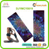 Natural Rubber Easy to Care Classic Purple Yoga Mat