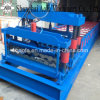 Wave Glazed Steel Tile Roll Forming Machinery