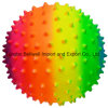 Rainbow Sports Ball Massage Ball for Child Play