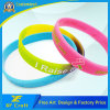 Custom Logo Silicone Wrist Band for Decoration Gifts (XF-WB12)