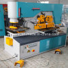 Diw Series Punching Shearing Bending Cutting Machine Sheet Metal Processing