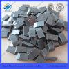 Wood Cutter Tungsten Carbide Brazed Tips/Wood Cutter Carbide Tips