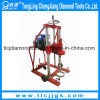 High Power Gasoline Engineering Core Drilling Rig