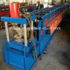 Pre-Cutting Automatic C Purlin Roll Forming Machine