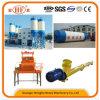 High Efficient Hzs40 Cubic/H Concrete Mixing Plant
