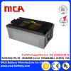 Lead Acid Deep Cycle AGM Battery 12V for Solar Power System Home