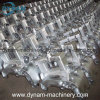 OEM Machinery Part Aluminium Alloy Low Pressure Die Casting